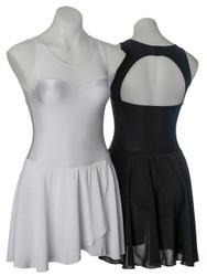 STUDIO 7 Mesh Lyrical Dress Ladies