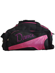 STUDIO 7 Dance  Duffle Bag Mulberry