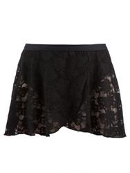 Energetiks Lace Wrap Skirt Ladies