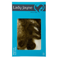 Lady Jane Dance Hair Bun Nets