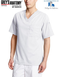 Grey's Anatomy by Barco 0103-10 Filipina Medica de Uniforme Quirurgico
