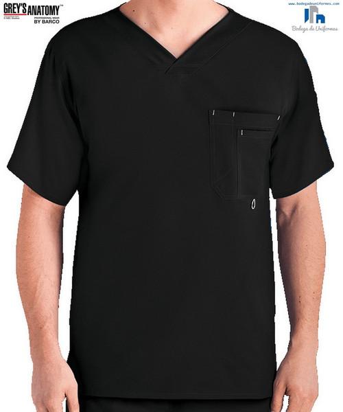 Grey's Anatomy by Barco 0107-1 Filipina Medica de Uniforme Quirurgico