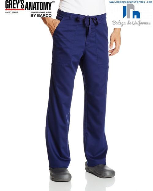 Grey's Anatomy by Barco 0203-23 Pantalon Medico de Uniforme Quirurgico
