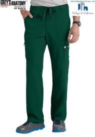 Grey's Anatomy by Barco 0203-37 Pantalon Medico de Uniforme Quirurgico