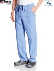 Grey's Anatomy by Barco 0203-40 Pantalon Medico de Uniforme Quirurgico
