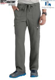 Grey's Anatomy by Barco 0203-912 Pantalon Medico de Uniforme Quirurgico