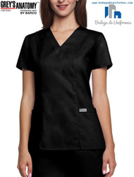 Grey's Anatomy by Barco 41101-1 Filipina Medica de Uniforme Quirurgico