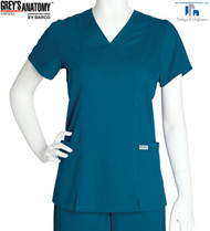 Grey's Anatomy by Barco 41101-328 Filipina Medica de Uniforme Quirurgico
