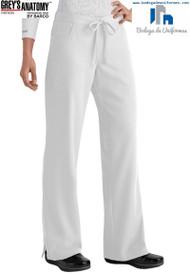 Grey's Anatomy by Barco 4232-10 Pantalon Medico de Uniforme Quirurgico
