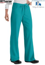 Grey's Anatomy by Barco 4232-39 Pantalon Medico de Uniforme Quirurgico