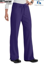 Grey's Anatomy by Barco 4232-549 Pantalon Medico de Uniforme Quirurgico
