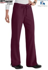 Grey's Anatomy by Barco 4232-65 Pantalon Medico de Uniforme Quirurgico