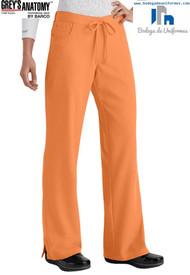 Grey's Anatomy by Barco 4232-721 Pantalon Medico de Uniforme Quirurgico