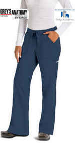 Grey's Anatomy by Barco 4245-905 Pantalon Medico de Uniforme