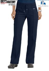 Grey's Anatomy by Barco 4276-23 Pantalon Medico de Uniforme Quirurgico