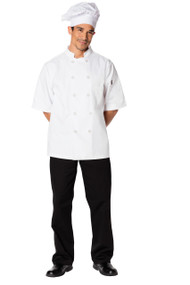 Dickies Chef DC49-WHT Filipina de Chef