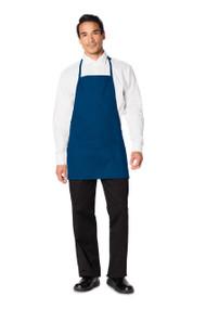 Dickies Chef DC51-ROYL Mandil para Chef