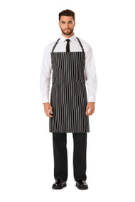 Dickies Chef DC54-CKSP Mandil para Chef