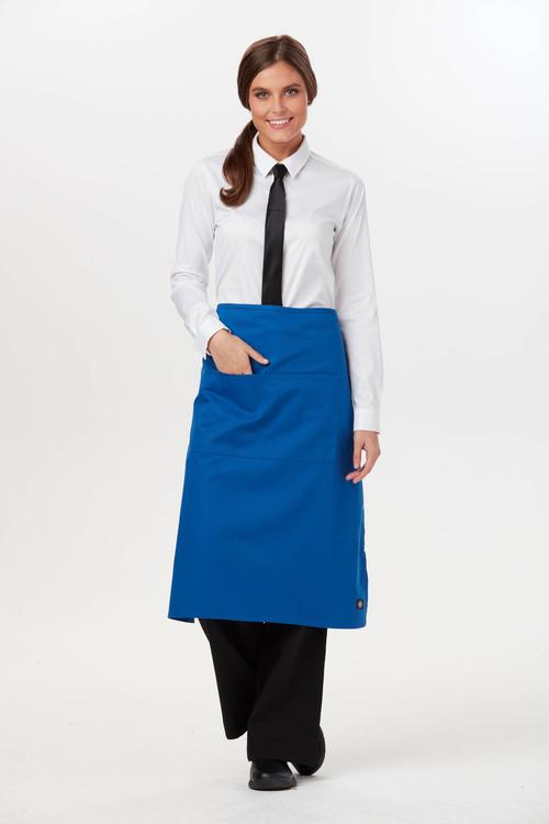 Dickies Chef DC58-ROYL Mandil para Chef