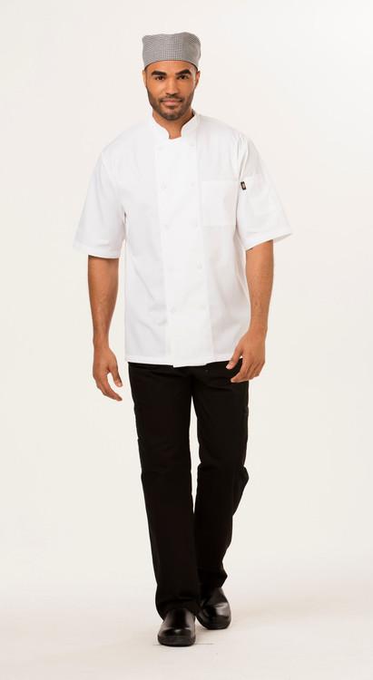 Dickies Chef DC59-HDTH Gorro para Chef