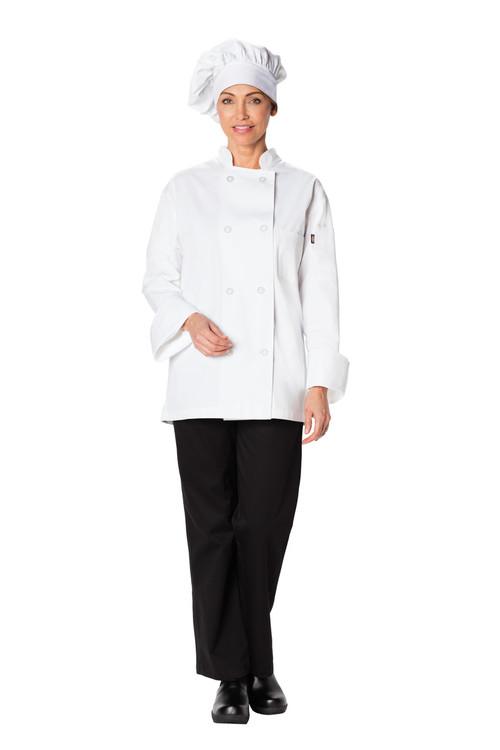Dickies Chef DC591-WHT Gorro para Chef