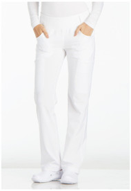 Cherokee Medical CK002-WHT Pantalon Medico