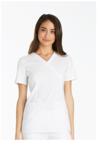 Cherokee Medical CK619-WHT Filipina Medica