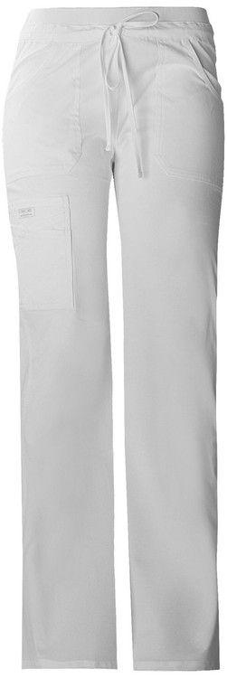 Cherokee Medical 24001-WHTW Pantalon Medico