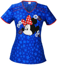 DISNEY 6782CB-MNER Filipina Medica