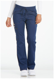 Dickies Medical DK106-NAV Pantalon Medico