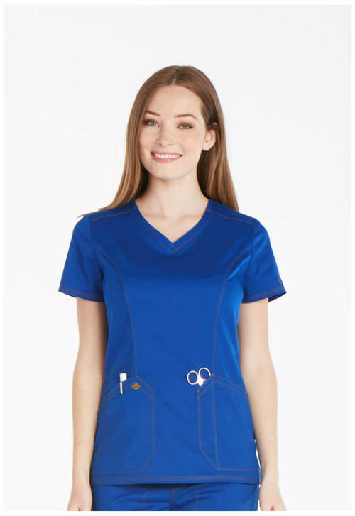 Dickies Medical DK803-GAB Filipina Medica