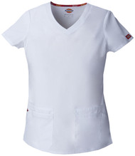 Dickies Medical 85906-WHWZ Filipina Medica