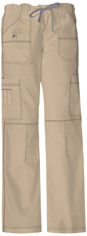 DICKIES MEDICAL 857455-KHIZ Pantalon Medico