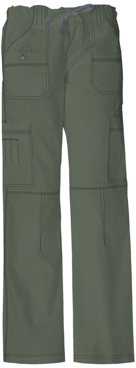 DICKIES MEDICAL 857455-OLIZ Pantalon Medico