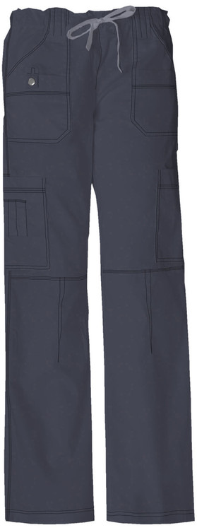 DICKIES MEDICAL 857455-PEWZ Pantalon Medico