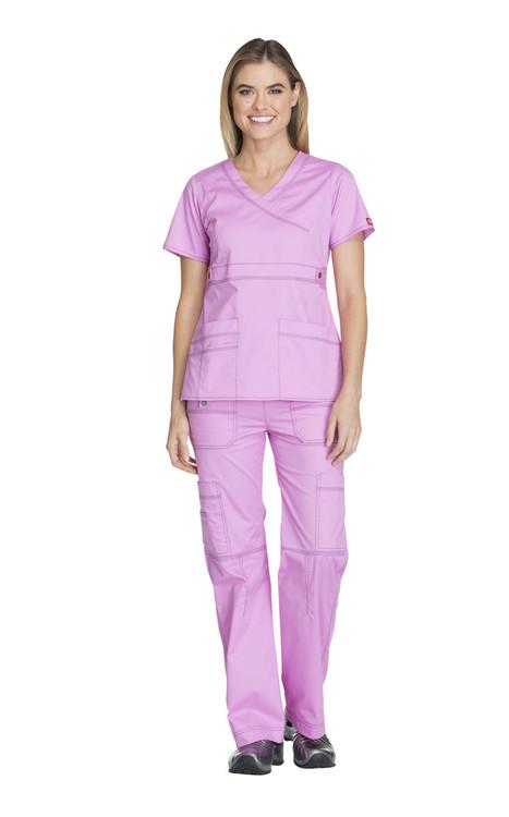 Dickies Medical 817355-BLOZ Filipina Medica