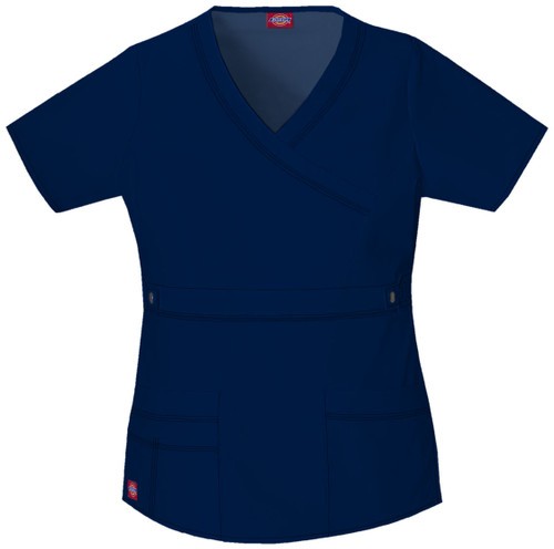 Dickies Medical 817355-NVYZ Filipina Medica