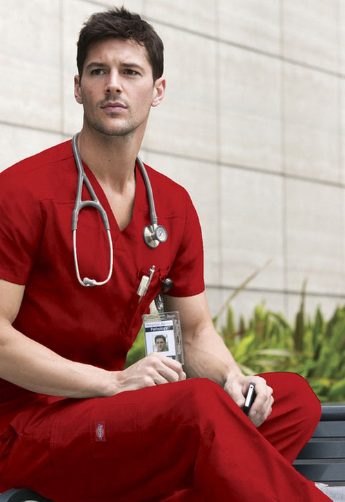 Dickies Medical 81906-REWZ Filipina Medica