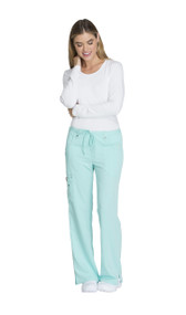 Dickies Medical 82011-ABUZ Filipina Medica