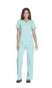 Dickies Medical 82851-ABUZ Filipina Medica