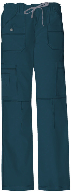 Dickies Medical 857455-CRBZ Pantalon Medico