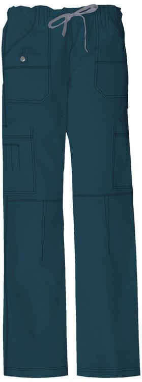 Dickies Medical 857455-CRBZ Pantalon Medico