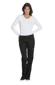 Cherokee Medical CK003-BLKV Pantalon Medico