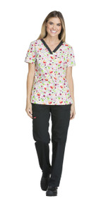 Dickies Medical DK709-NUNU Filipina Medica