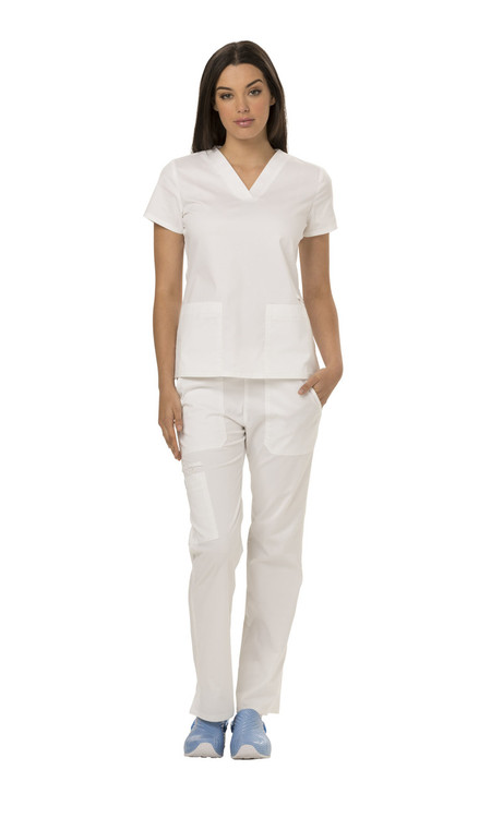 Dickies Medical DK800-DWHZ Filipina Medica
