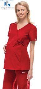 Cherokee Medical 2892 Filipina de Maternidad con Cuello V