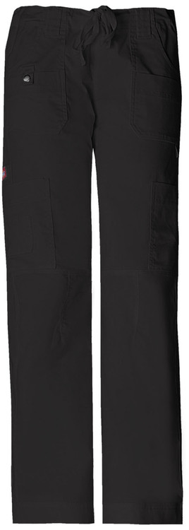 Dickies Medical 82155-BLKZ Pantalon Medico