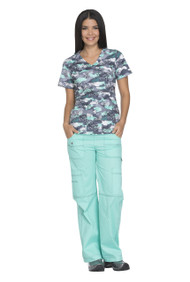 Dickies Medical 82724-WACA Filipina Medica