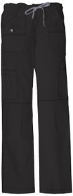 Dickies Medical 857455-BLKZ Pantalon Medico