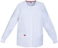 Dickies Medical 86306-WHWZ Filipina Medica